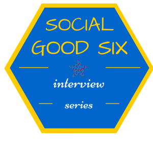 social good six logo