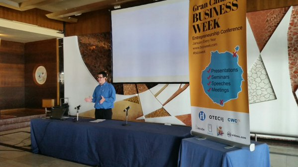 Digital Nomads, Social Entrepreneurs And Borders At Gran Canaria Business Week