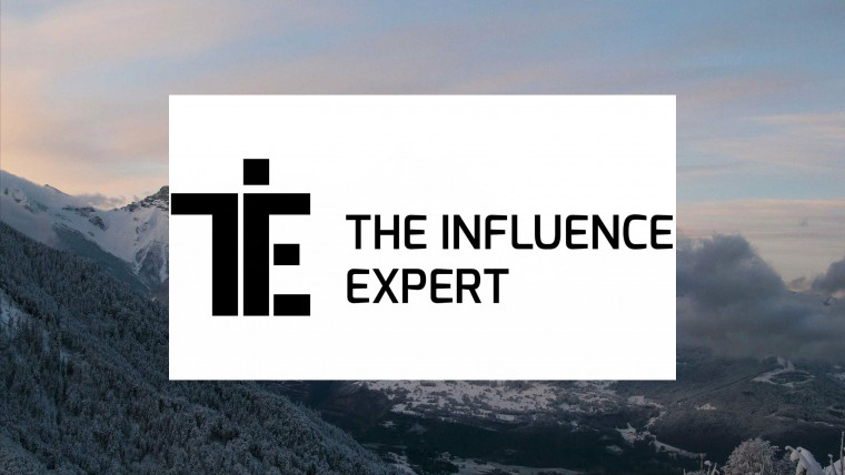 The Influence Expert Has Launched! 'Grow Your Influence To Increase Your Impact' #influencelaunch
