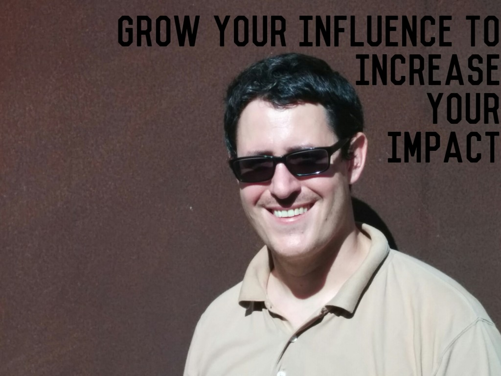 The Influence Expert- #influencelaunch