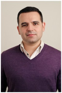 Social Good Six Interview 29: Carlos Miranda