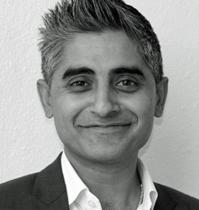 Social Good Six Interview 36: Firoz Patel