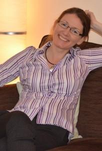 Social Good Six Interview 46- Sue Vought