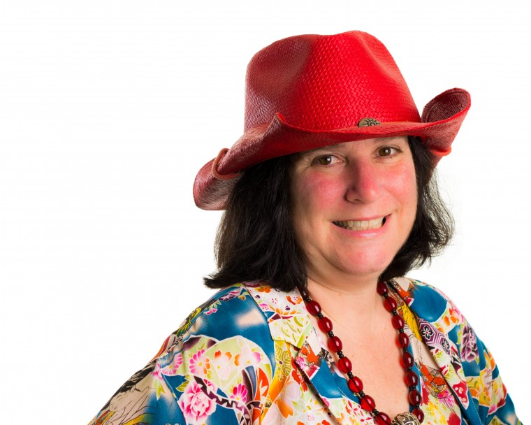 Social Good Six Interview 40- Beth Kanter
