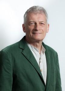 Social Good Six Interview 55- Burkhard Gnärig