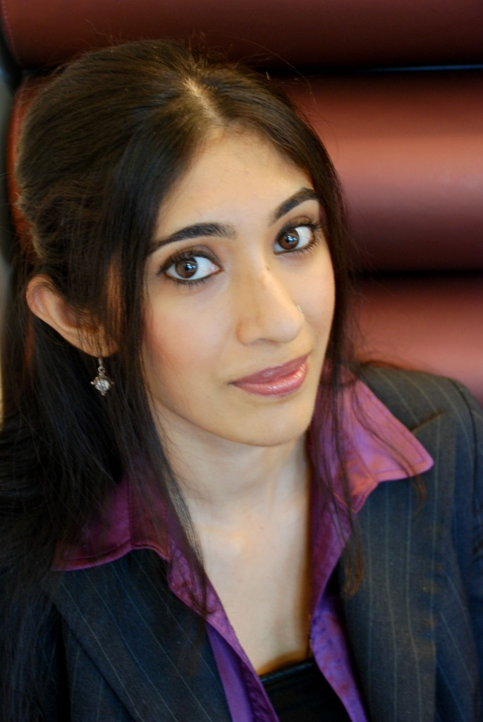 Social Good Six Interview 57: Payal Vasudeva