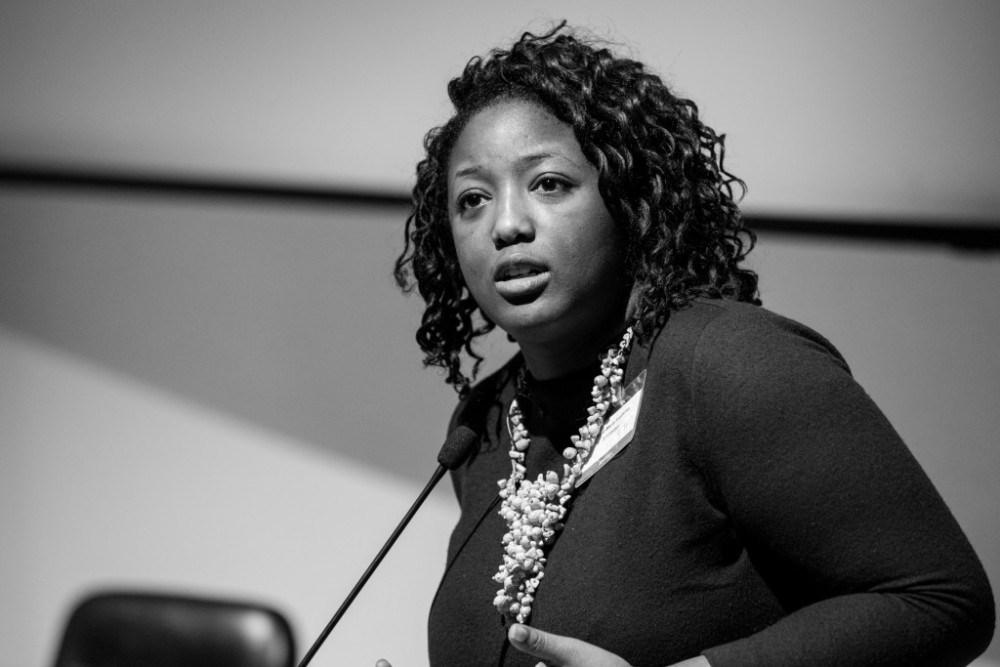 Social Good Six Interview 70: Anne-Marie Imafidon
